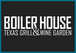 Boiler House Texas Grill & Wine Garden