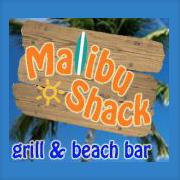malibu shack
