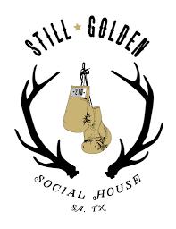 Still Golden Social House San Antonio Bars